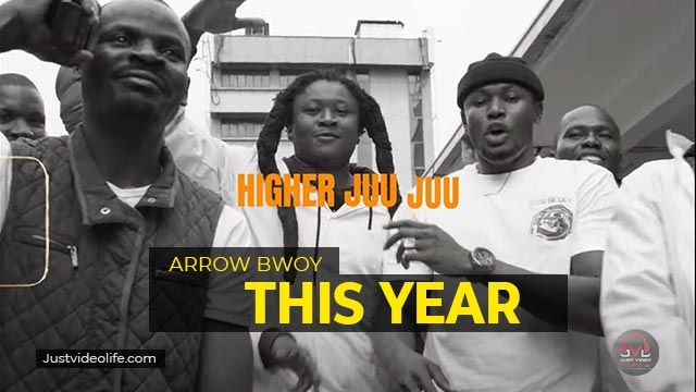 Arrow Bwoy This Year Mp3 Download