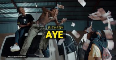 B-Thery Aye Mp3 Download