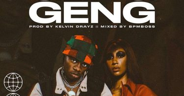 BPM Boss ft Sister Deborah Geng Geng Mp3 Download