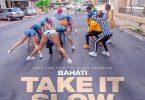 Bahati Take It Slow Mp3