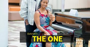 Bahati The One Mp3 Download