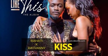 Bahati ft Rayvanny Kiss Mp3 Download