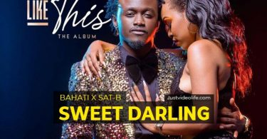 Sweet Darling by Bahati ft Sat B Mp3 Download
