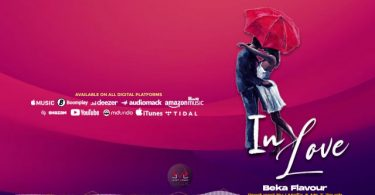 Beka Flavour In Love Mp3 Download