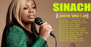 Best of Sinach Gospel Christian Songs Mix 2021 Mp3 Download