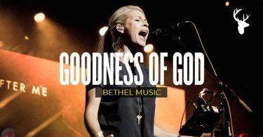 Bethel Music Goodness of God Mp3 Download