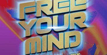 Blaq Jerzee ft Jux - Free Your Mind Mp3 Download