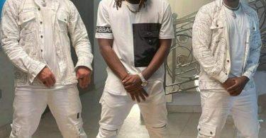 Bracket ft Rudeboy Let's Go Mp3 Download