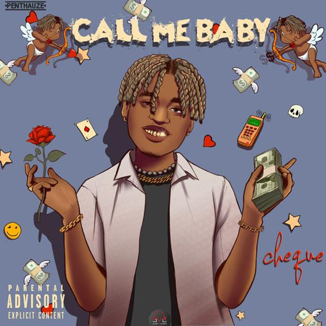 Cheque Call Me Baby Mp3 Download