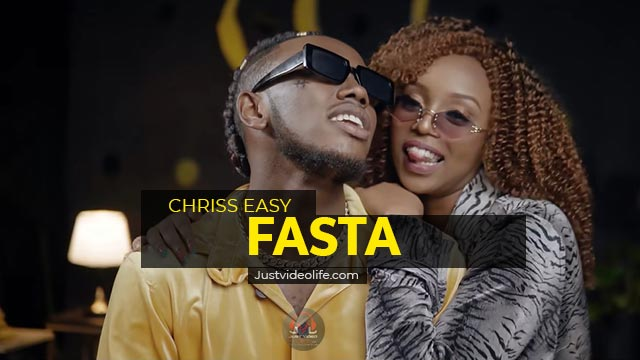 Chriss Eazy Fasta Mp3 Download