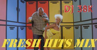 DJ 38K Best Hits Mix 6 Mp3 Download