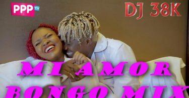 DJ 38k Smooth Love Bongo Mix 2021 Mp3 Download