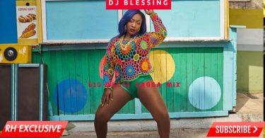 DJ Blessing Old Skool school Ragga Mix mp3 download