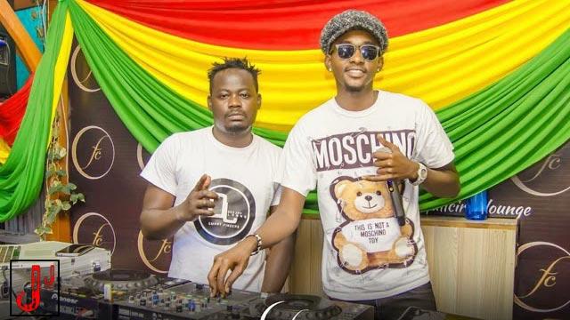 DJ Cessy ft MC Munga Dohty Life mix Vol 1 Mp3 Download