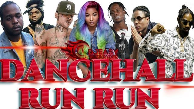 DJ Easy July Dancehall Mix 2021 Mp3 Download