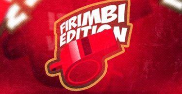 DJ Joe Mfalme The Double Trouble Mix 2021 Volume 61 (Firimbi Edition) Mp3 Download