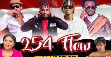 DJ Lyta 254 Flow Vol 16 Mix Mp3 Download