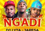 DJ Lyta ft Japesa x Timmy Tdat NG'ADI Mp3 Download
