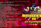 DJ Madsuss StreetVybz Mix Vol 13 mp3 download
