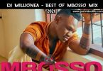 DJ Millionea Best of Mbosso Mix 2021 Mp3 Download