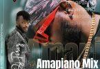 DJ PEREZ Amapiano Vol 2 Mix 2021 Mp3 Download