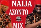 DJ Perez Naija Afrobeat Old School Mix Mp3 Download