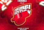 DJ Sonch Bongo Mix Vol 9 (2021) Mp3 Download