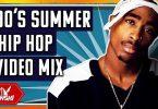 DJ Shinski 90s Hip Hop Summer Hits Mix Mp3 Download