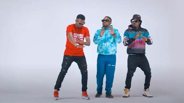 DJ Shiru ft Cosign Yenze x Maro Naigaga Mp3 Download