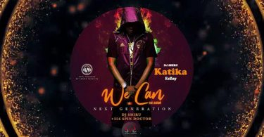 DJ Shiru ft EeZzy Katika Mp3 download