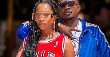 Balisa Maaso by DJ Shiru ft Spice Diana Mp3 Download