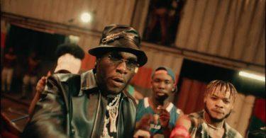 DJ Tarico ft Burna Boy - Yaba Buluku Remix Mp3 Download