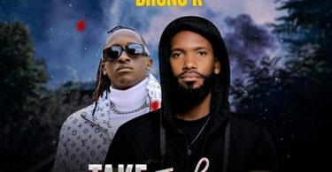 DJ Xp ft Bruno K Take My Love Mp3 Download
