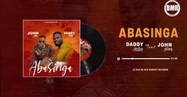 Daddy Andre ft John Blaq Abasinga Mp3 Download