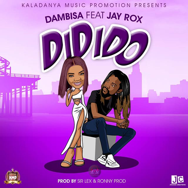 Dambisa ft Jay Rox Didido Mp3 Download