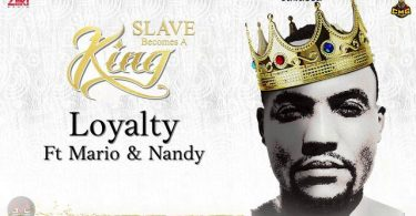Darassa ft Marioo x Nandy Loyalty Mp3 Download