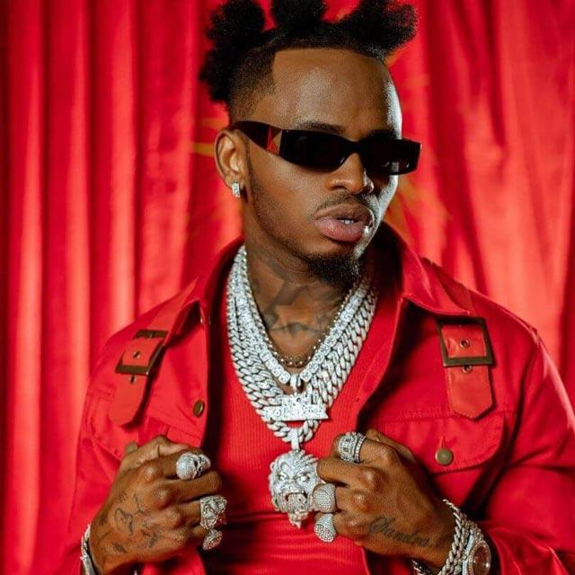 Ntashinda by Diamond Platnumz Mp3