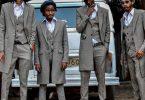 Ethic Entertainment BAZENGA Mp3 Download
