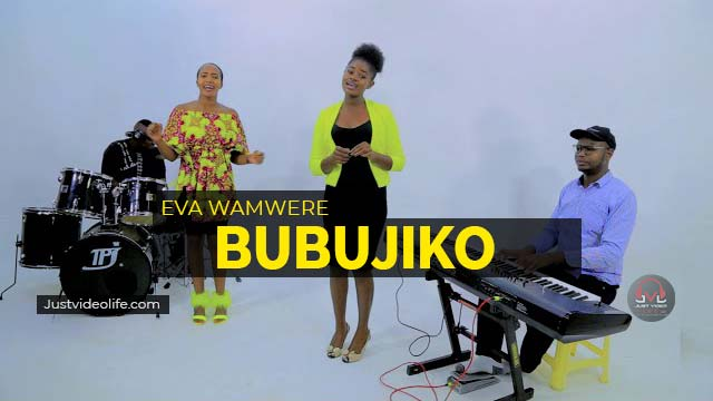 Evah Wamwere ft Kelsy Kerubo Damu Imebubujika Bubujiko Mp3 Download