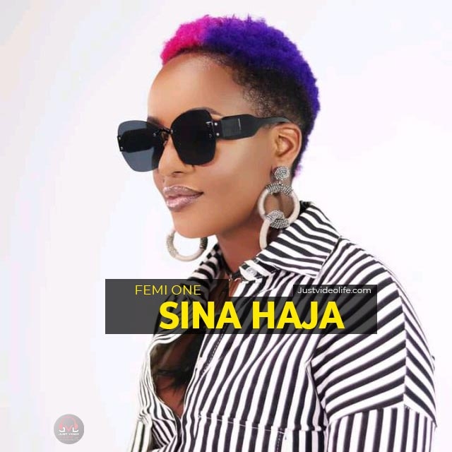 Sina Haja by Femi One ft Sanaipei Tande Mp3 Download