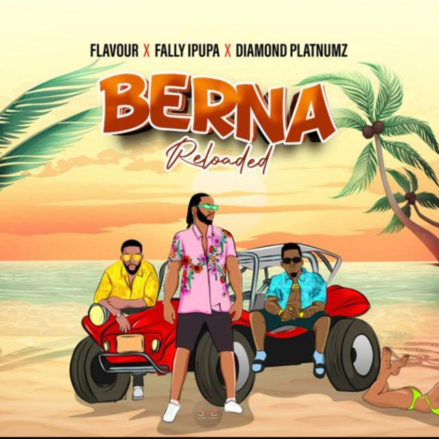Flavour BERNA RELOADED Mp3 Download