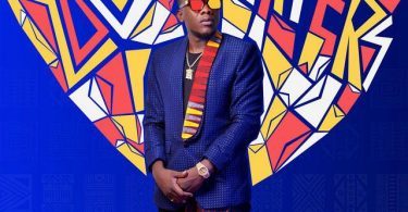 Geosteady ft Jose Chameleone Energy Mp3 Download