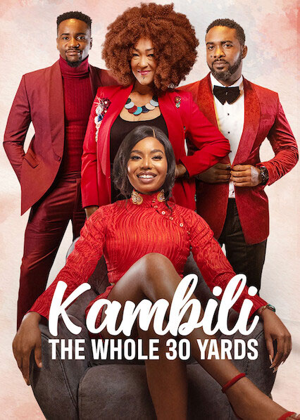 Kambili The Whole 30 Yards review