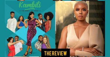 Kambili: The Whole 30 Yards review