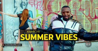 Kamichi Summer Vibes Mp3 Download