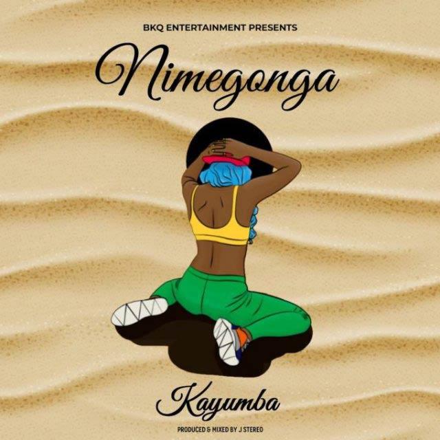 Kayumba Nimegonga Mp3 Download