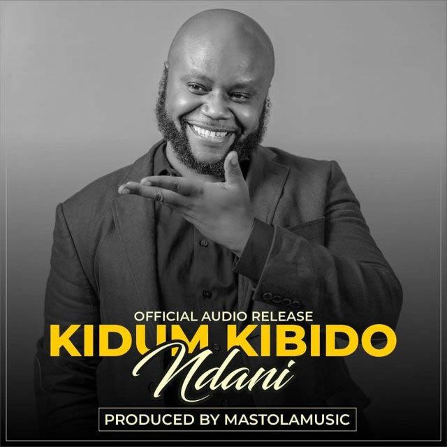 Ndani by Kidum mp3 download