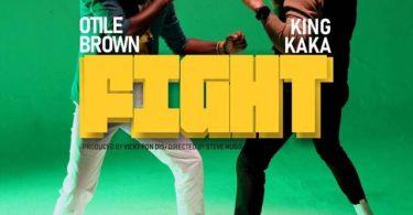 King Kaka ft Otile Brown Fight Mp3 Download