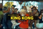 Kivumbi King KING KONG Mp3 Download