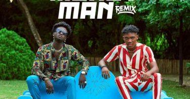Malcolm Nuna ft Kuami Eugene Money Man Remix Mp3 Download